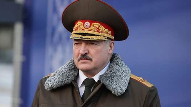Лукашенко утвердил поправки в закон об обеспечении нацбезопасности Белоруссии