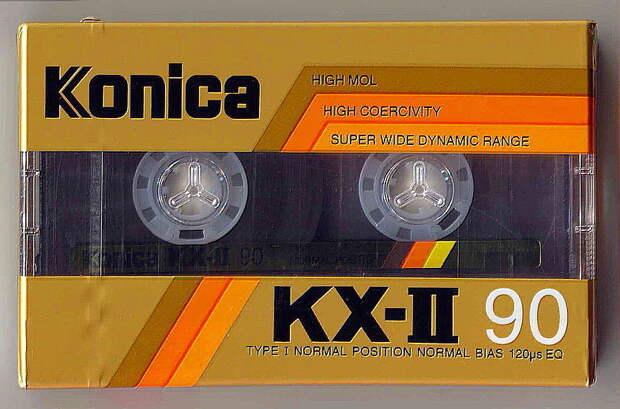Как это было… Аудиокассеты в СССР
