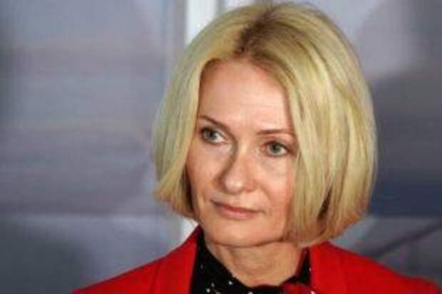 Вице-премьер Виктория Абрамченко — о «мусорной» и лесной реформах