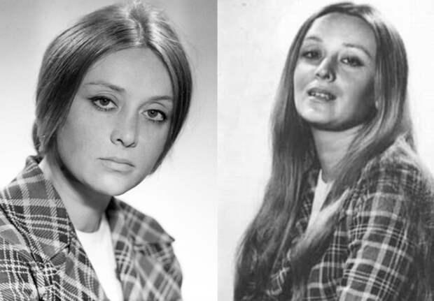 Одна из самых загадочных актрис советского кино   Фото: peoples.ru