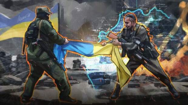 Офицер ВС Украины шокировал репортеров из США признанием о проблемах в Донбассе