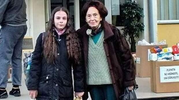 """""""Родила в 66лет"""": Как стал выглядеть ребенок спустя 14 лет"""