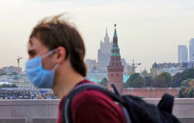 Собянин: количество москвичей, получивших первый компонент вакцины, превысило 2 млн человек