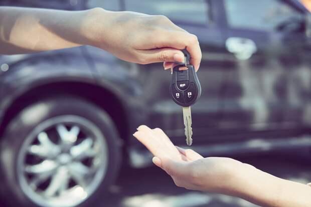 Жители Удмуртии стали чаще покупать подержанные автомобили премиум-сегмента