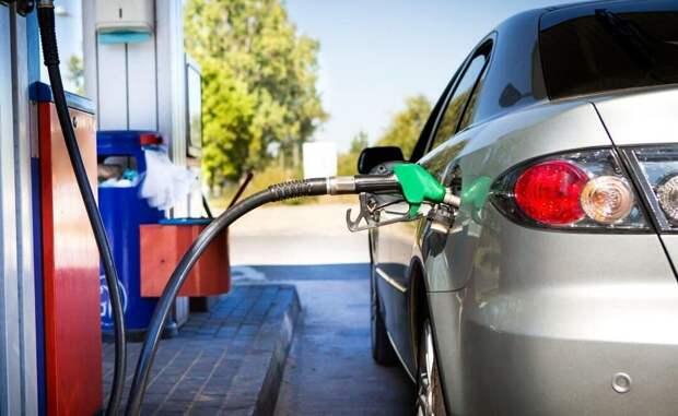 Что произойдет с ценами на бензин?