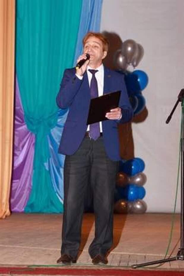 Певец Вильдан Кавеев: «Рад, что жизнь сложилась именно так»
