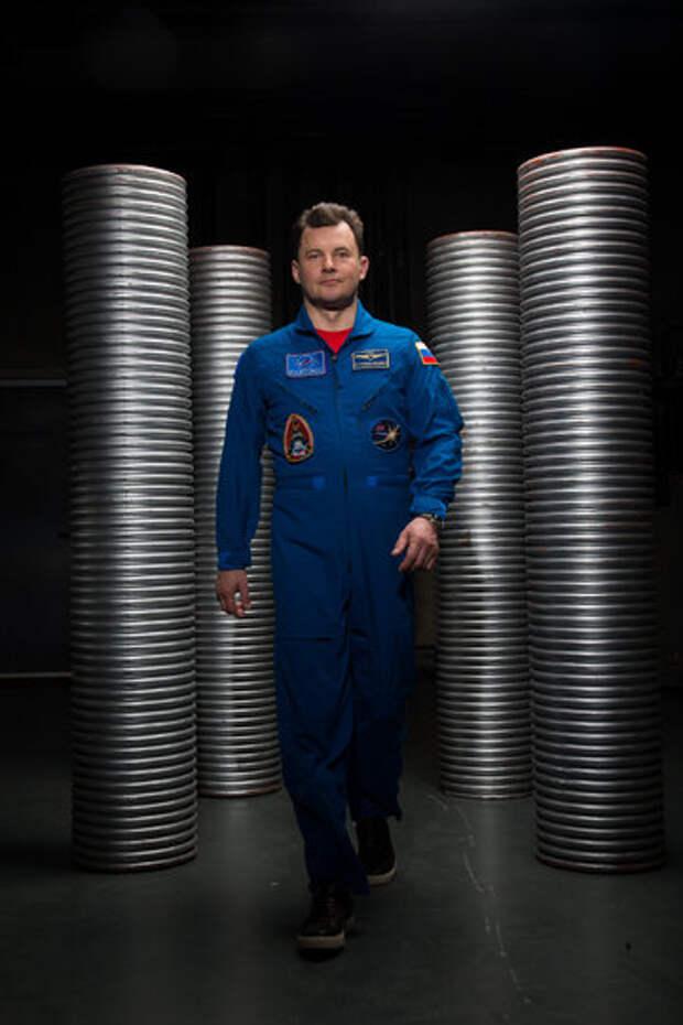 Летчик-космонавт Роман Романенко спрогнозировал сроки высадки российских летчиков-космонавтов на Луну