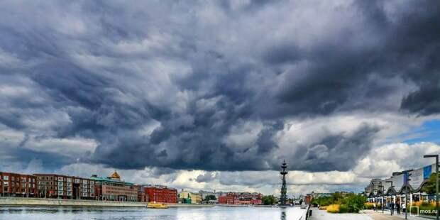 Депутат МГД Козлов: Урон автомобилю от стихийного бедствия можно компенсировать / Фото: mos.ru