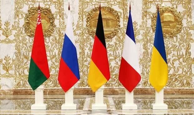 Украина рискует. Президенты России и Белоруссии могут просто денонсировать Беловежские соглашения.