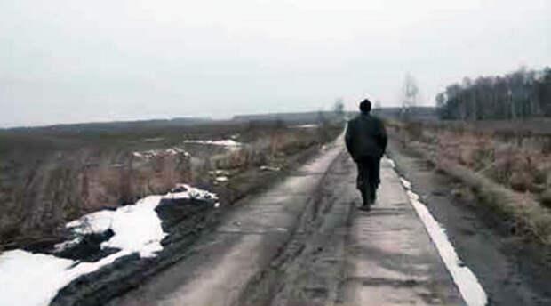 В Орловской области украли 25 км дороги. Кто это сделал?