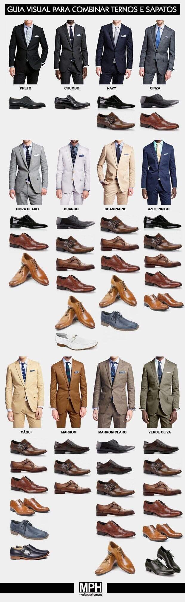 Эти 12 простых секретов стиля облегчат жизнь каждому мужчине!