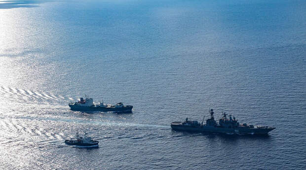 Американский адмирал высказал болезненное для Киева суждение