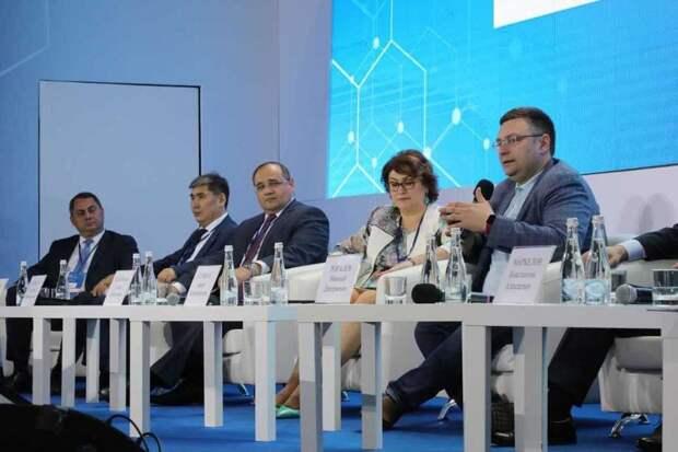 Ректоры главных вузов страны выступили на«Студвесне-2021»