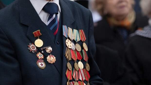 День Победы оказался для россиян более значимым праздником, чем Новый год