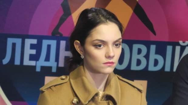 Тренерский штаб сборной РФ не включил в состав на олимпийский сезон Загитову и Медведеву
