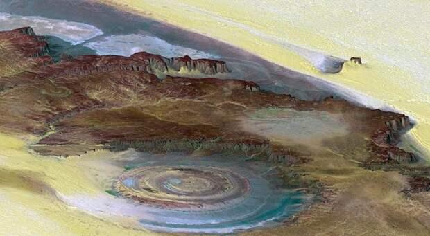 Геологические чудеса