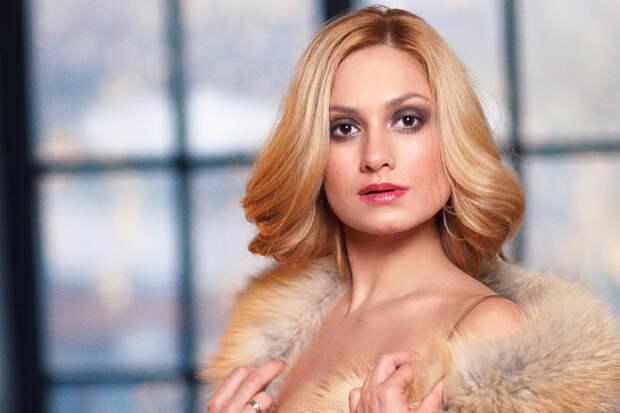 Карина Мишулина заявила, что Тимур Еремеев не смог доказать в суде родство со Спартаком Мишулиным