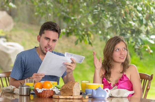 Как решить финансовый вопрос в долгосрочных отношениях