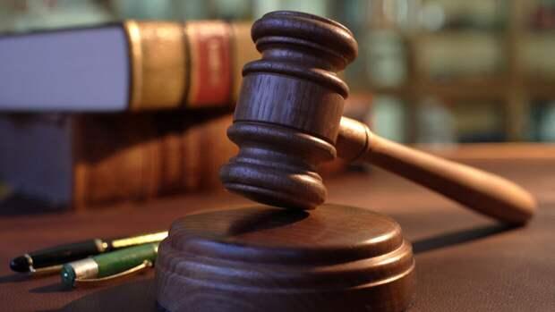Выдавшего гостайну петербуржца приговорили к условному сроку