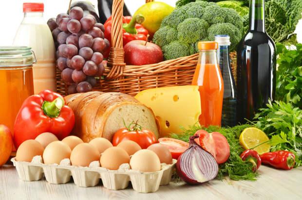 Почему лучше есть отечественные продукты