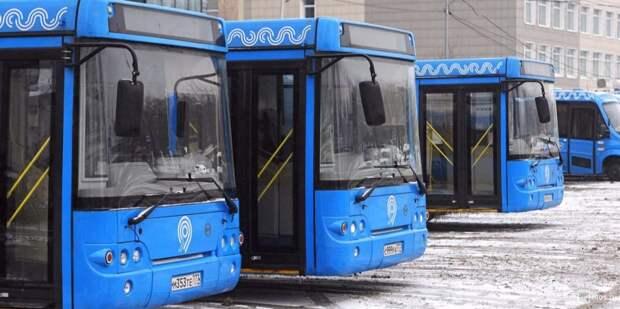 На 2-й Вольской появилась автобусная остановка «Бедрино»