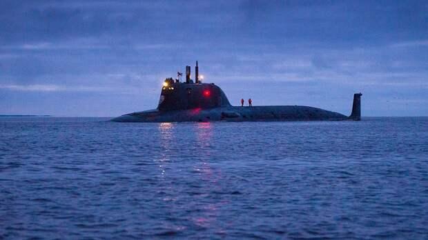 В Китае рассказали, почему весь мир завидует новейшей подлодке ВМФ РФ «Казань»