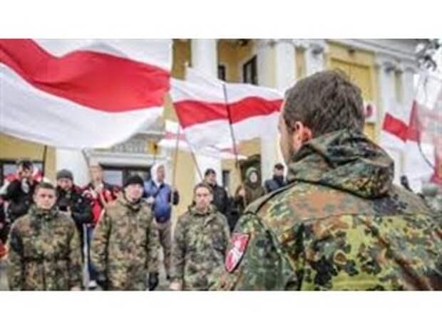 Кому выгодны неонацисты в Белоруссии