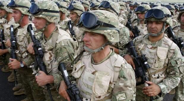 В США смоделировали начало войны России и НАТО и предложили альянсу победную стратегию