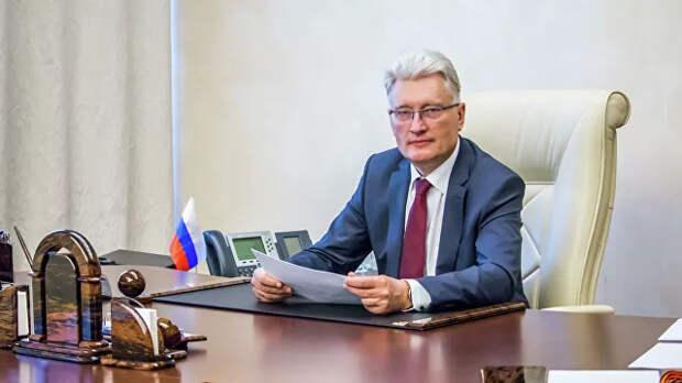 Юрий Аношко: российские РЛС видят все самолеты, находящиеся в воздухе