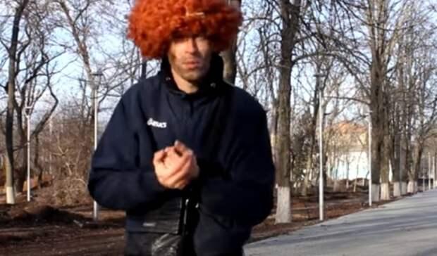 Студент из Шахт снял пародию на ролик блогера-урбаниста Варламова