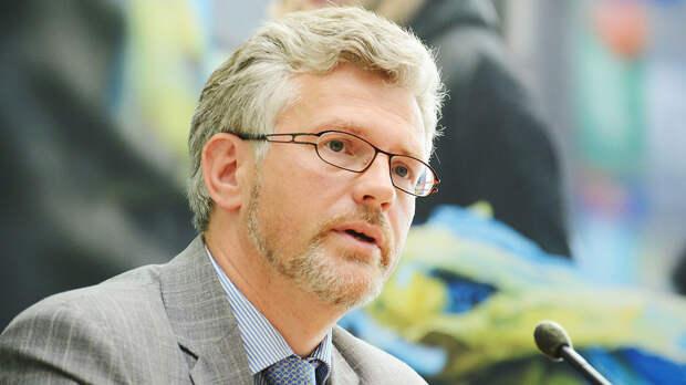 Украинский посол назвал включение страны в НАТО ответственностью Германии