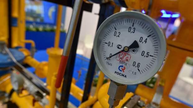 Европейский рынок остается приоритетным для «Газпрома»