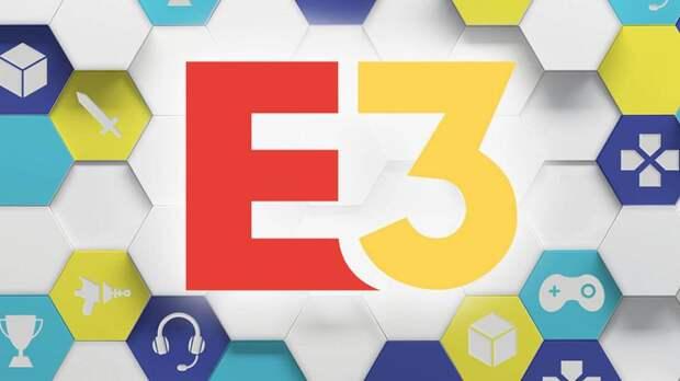 Почему сайт фестиваля Е3 выглядит как сокрушительное фиаско