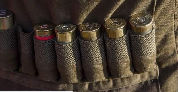 Крымчанина осудили за хранение боеприпасов времён войны