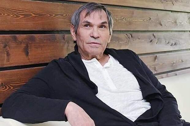 Бари Алибасов завещал свое тело на опыты