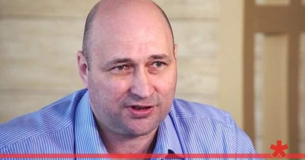 ЕР предложила назначить спикером парламента Севастополя сопредседателя местного ОНФ Немцева