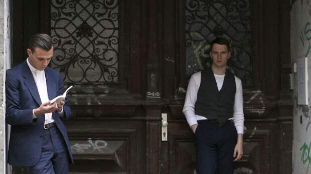 Британская группа Hurts объявила об отмене гастролей в России