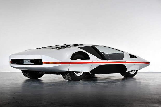 Фото №3 - Разбейте это немедленно: восемь самых чудовищных Ferrari планеты Земля