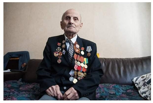 В Москве умер ветеран, которому не дали квартиру из-за «40 лишних сантиметров» в его однушке