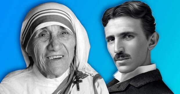5 известных личностей, которые умерли девственниками