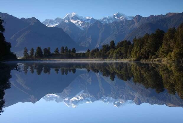 1013 10 самых красивых озер в мире