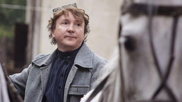 Коллега Александра Числова прокомментировал сообщения о смерти актёра