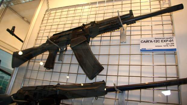 Депутаты Госдумы хотят ужесточить получение лицензии на огнестрельное оружие