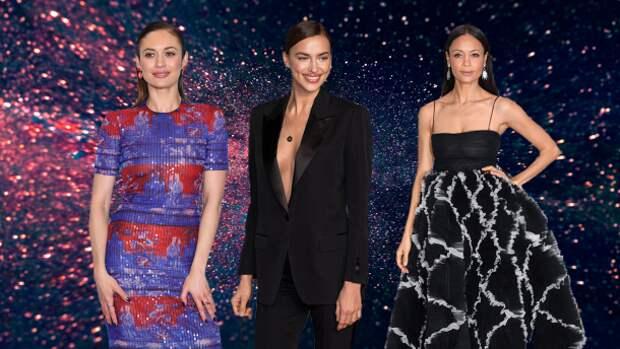 BAFTA-2019: найкращі фото розкішних образів зірок з червоної доріжки