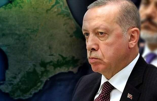 Зачем Эрдогану война на Кавказе