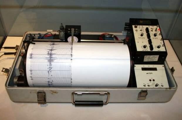Рядом с Курильскими островами зафиксированы подземные толчки магнитудой 5,3