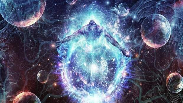 Еще одна попытка объяснить возникновение Бога