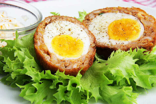Самый лучший завтрак: способы приготовления яиц, которые удивляют