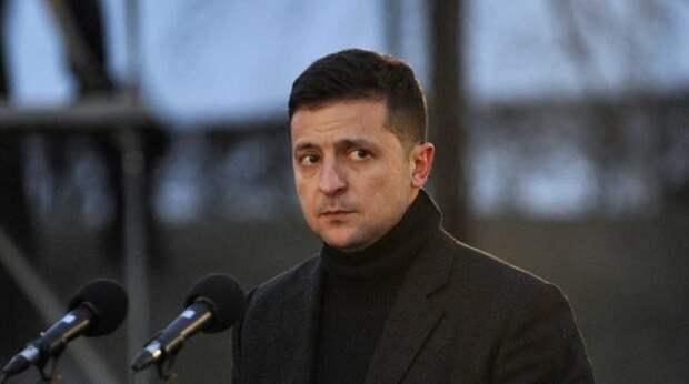 Страх Зеленского перед союзом Москвы и Минска пояснили в Киеве