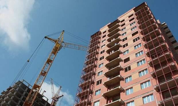 Согласован проект реконструкции корпуса реабилитационного центра на севере Москвы